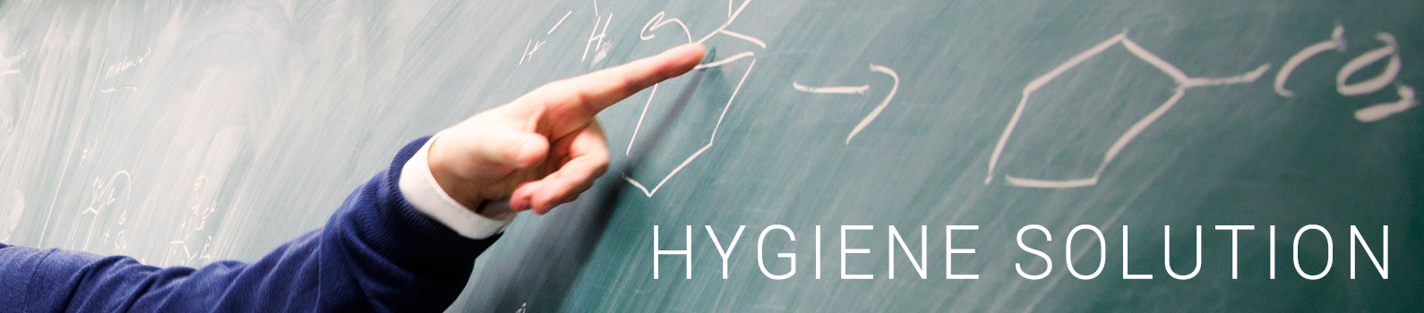 Hygiene Solution 2
