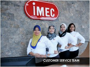 Sales Customer Service Team