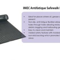 Antifatique Safewalk Light Mat