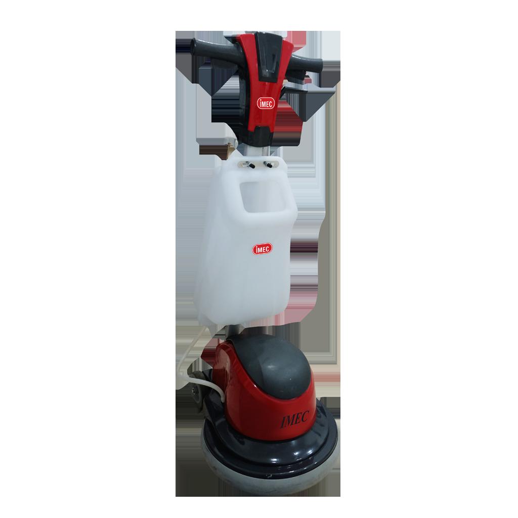 Imec p160 floor scrubber machine 16 imec for 16 floor buffer