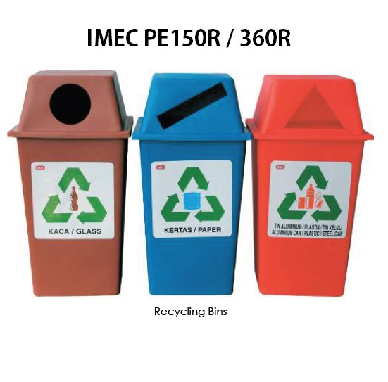 malaysia recycle Pertubuhan amal seri sinar kuala lumpur & selangor (pass) is a self supporting ngo formed in year 2003 with the aims to educate the public of recycling for charity.