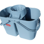 SRM15 SINGLE MOP PRESS BUCKET