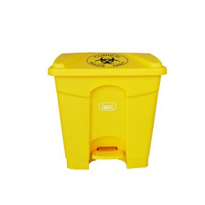 IMEC ST30 Step On Bin