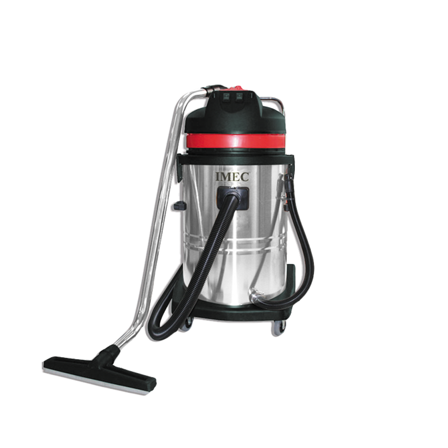 Imec Swd1150i Stainless Steel Industrial Wet Amp Dry Vacuum