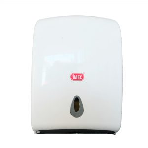 IMEC V750 V Fold Tissue Dispenser