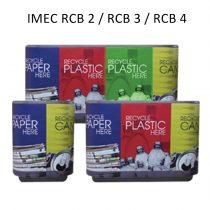 RCB 2, 3, 4