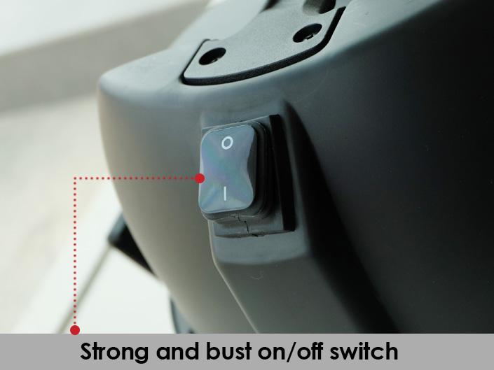 SV292i Switch