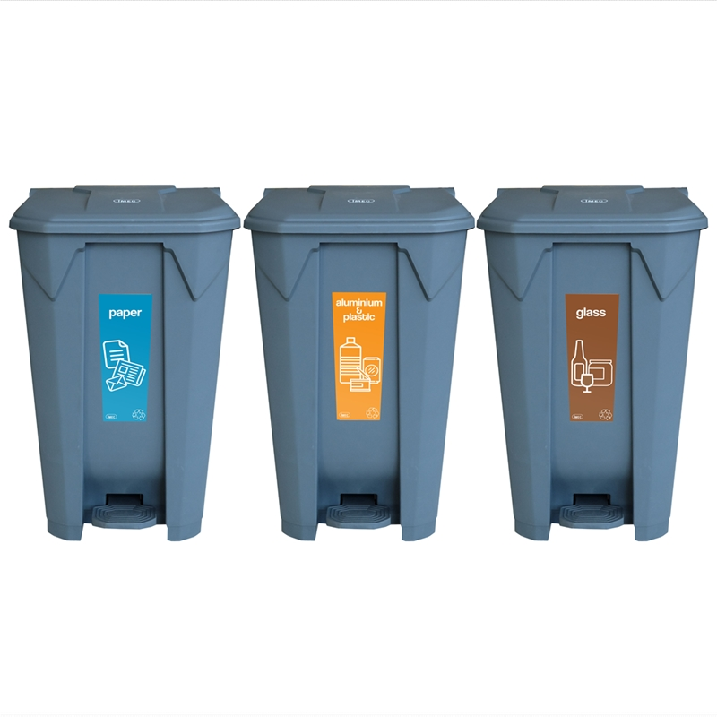 Recycle Bins, Tong Kitar Semula Supplies in Malaysia | iMEC