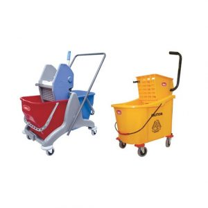 Mop Bucket/ Trolley