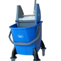SDP26 SINGLE MOP BUCKET BLUE