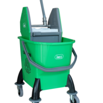SDP26 SINGLE MOP BUCKET GREEN