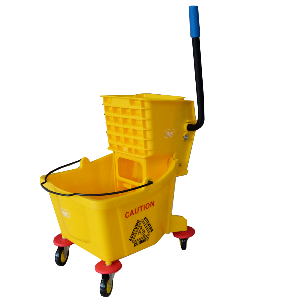 IMEC Single Mop Bucket...