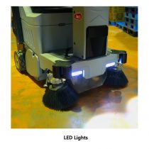 ISWEEP LED LIGHT