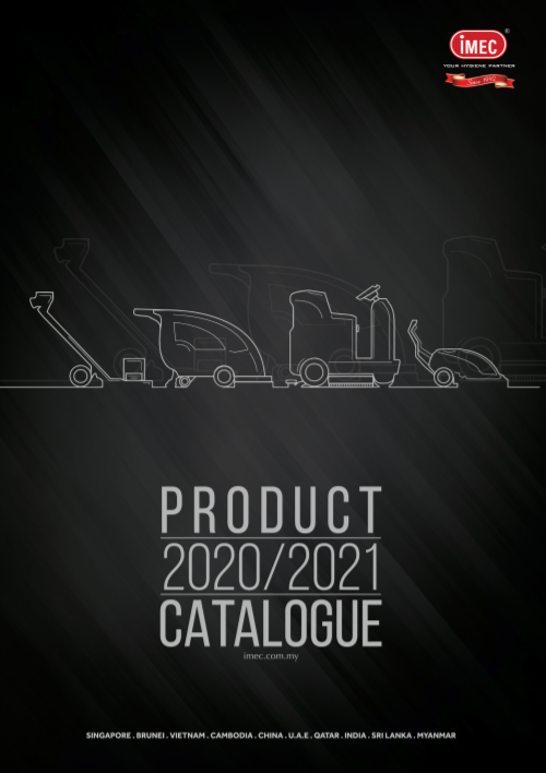 Product Catalogue 2020/2021