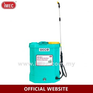 IMEC Sanitizer and Disinfectant Spray / Fogging Machine