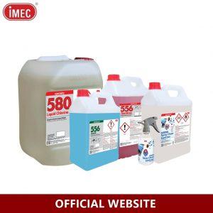 Surface Sanitizer / Disinfectant