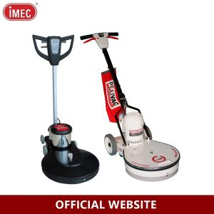 High/Ultra-High Speed Floor Polisher & Burnisher