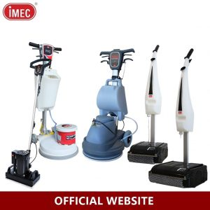 Floor Scrubber/ Buffer