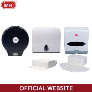 Tissue Papers / Tissue Dispenser